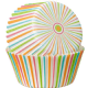 Wilton Baking Cases: Pinstripe (pack o 75)